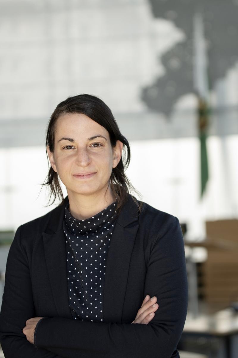 Christin Melcher, MdL